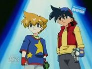 Beyblade V-Force - Episode 50 - Clash of the Tyson English Dubbed.1 136520