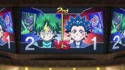 Valt vs. Silas rematch