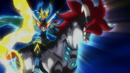Beyblade Burst Chouzetsu Cho-Z Valkyrie Zenith Evolution avatar 20