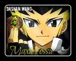 DASHAN WANG 1