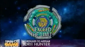 EXCEED THE LIMIT