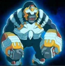Vortex Ape (Bit-Beast)2