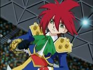 Beyblade G-Revolution Episode 11 HQ English Dub 496040