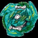B-149 Slash Dragon 00 Octa Metsu