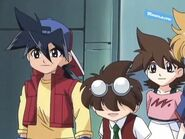 Beyblade V-Force - Episode 25 - Raising Kane!! English Dubbed 98280