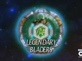 Beyblade: Metal Fury - Episode 02