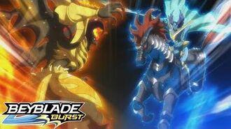 BEYBLADE BURST Episode 4- Beyblade Club- Let's Get Started!