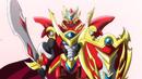 Beyblade Burst Gachi Union Achilles Convert Xtend+ Retsu avatar 27