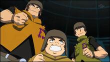 Kumade Brüder 1
