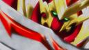Beyblade Burst Superking Infinite Achilles Dimension' 1B avatar 20