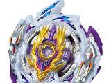 Rage Longinus Destroy' 3A