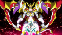 Beyblade Burst Gachi Big Bang Genesis Hybrid avatar 48