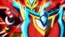 Beyblade Burst Chouzetsu Cho-Z Achilles 00 Dimension avatar 29