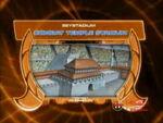 Combat Temple Stadium