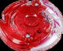 Dark Deathscyther (Bloody Red Ver)