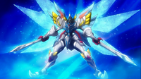 Beyblade Burst Chouzetsu Air Knight 12Expand Eternal avatar 20