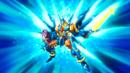 Beyblade Burst Superking King Helios Zone 1B avatar 35