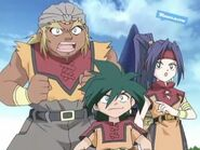 Beyblade V-Force - Episode 39 - The Bit Beast Bond English Dubbed 1003480