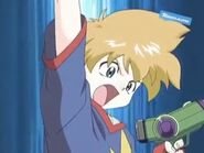 Beyblade V-Force - Episode 49 - The Enemy Within English Dubbed 619840