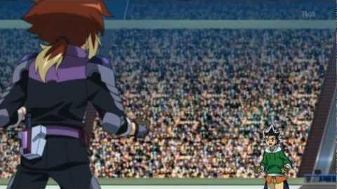Beyblade Metal Masters Episode 41 Part 2 2 English Dubbed