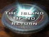 Insel ohne Wiederkehr