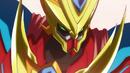 Beyblade Burst Chouzetsu Cho-Z Achilles 00 Dimension avatar 24