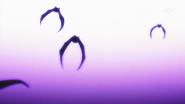 Beyblade Burst Dark Deathscyther Force Jaggy avatar