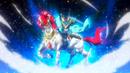 Beyblade Burst Gachi Slash Valkyrie Blitz Power Retsu avatar 22