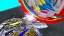 Burst Rise E7 - Glyph Dragon vs. Zone Lúinor