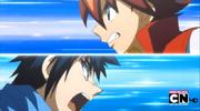 Sho vs Ryu