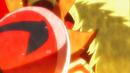 Beyblade Burst Storm Spriggan Knuckle Unite avatar 6
