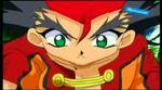 Beyblade V-Force - Max & Ray vs Mariam & Joseph 354054