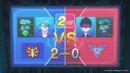 Ukyo vs. Daigo