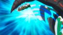 Beyblade Burst Chouzetsu Emperor Forneus 0 Yard avatar 16