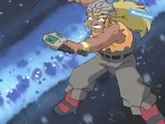 Beyblade V-Force - Episode 21 - The Battle Tower Showdown English Dubbed 799840