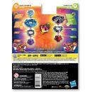 Gargoyle G5 and Cosmic Kraken K5 Dual Pack Box Backside