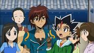Masamune i Chaoxin