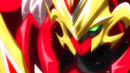 Beyblade Burst Superking Infinite Achilles Dimension' 1B avatar 8