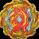 Bushin Hydra Retsu (B-147 02 Ver)