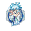 Lui's Burst Evolution icon