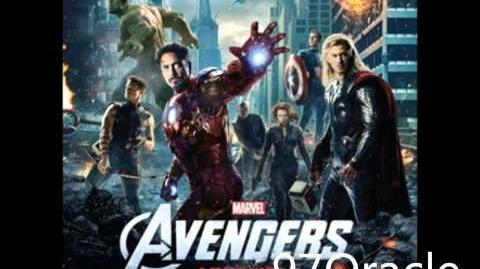 Marvel's The Avengers Soundtrack 8 Bush - Into the Blue Free MP3 Download