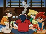 Tyson und seine Freunde