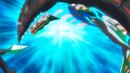 Beyblade Burst Chouzetsu Emperor Forneus 0 Yard avatar 17