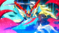 Beyblade Burst Gachi Slash Valkyrie Blitz Power Retsu avatar 13