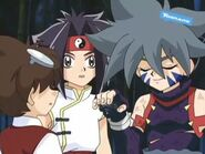 Beyblade V-Force Episode 35 HQ English Dub 1181320