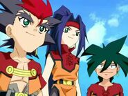 Beyblade V Force - Saint Shields' Mission Ep36-39 2306667