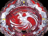 Energy Layer - Dread Phoenix P4