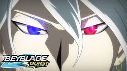 BEYBLADE BURST TURBO Episode 20 Explosive Flames! Revive Phoenix!