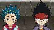 Valt and Daigo