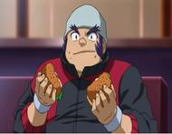 Benkei's Burger-1-